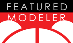 Featured Modelers