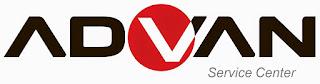 Logo ADVAN SERVICE CENTER