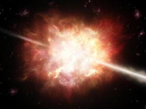 kosmologi masa depan