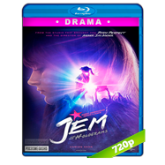 Jem and the Holograms (2015) BRRip 720p Audio Dual Latino-Ingles