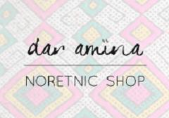 Dar Amïna Noretnic Shop