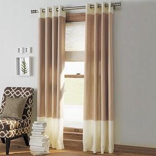 como escolher cortinas