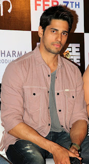 Hasee Toh Phasee First Look Launch Pictures 10.JPG