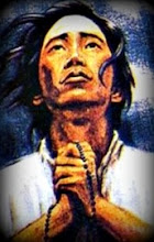 SAN LORENZO RUIZ, <br>Pray for us!