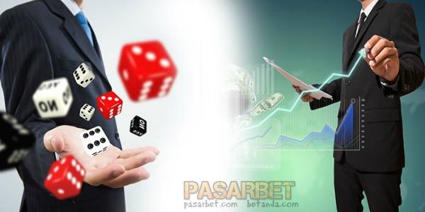 Pilihan biner dan game online - PasarBet