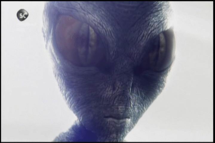 Alien abductions.