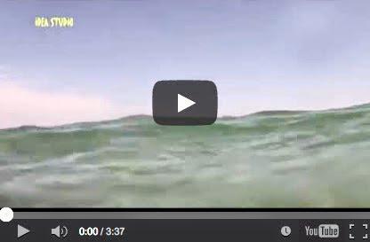 Βουτιές στην θάλασσα της Αρτέμιδας