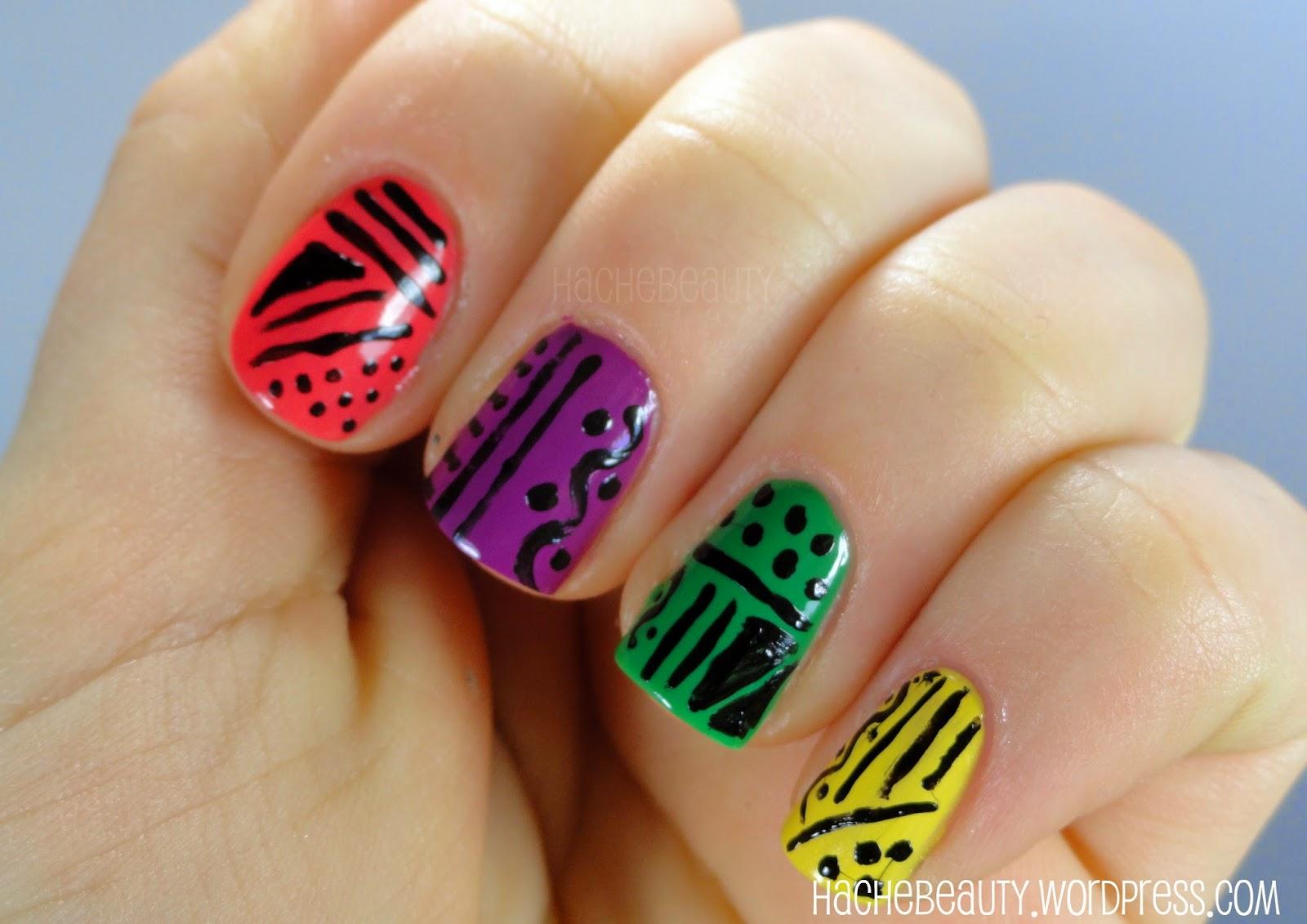 Como pintar las uñas con diseños - Olanzapina 10 mg indicaciones