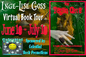 Inge-Lise Goss Book Tour