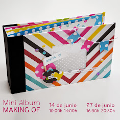 "TALLER ""MAKING OF"""