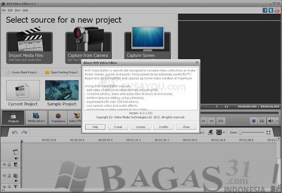AVS Video Editor Full Patch