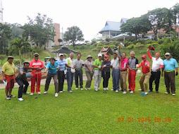 Royal Seri Menanti Golf and Country Club, Seri Menanti, Negeri Sembilan Darul Khusus