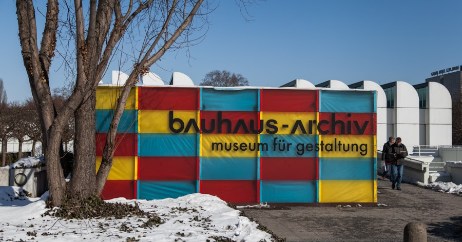 bauhaus archiv tiergarten elephant in berlin. Black Bedroom Furniture Sets. Home Design Ideas