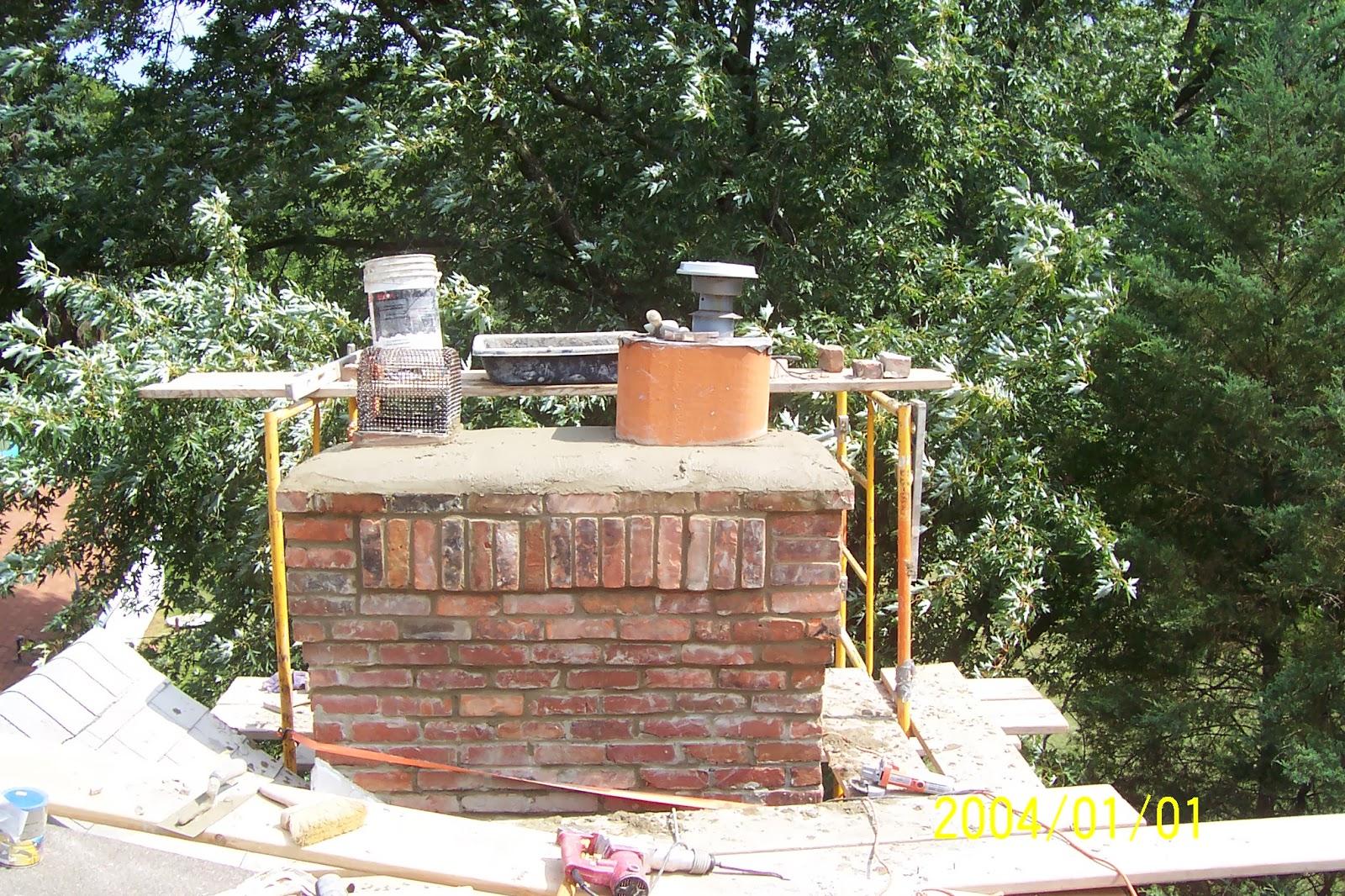 Flint Brick And Chimney 248 282 4253
