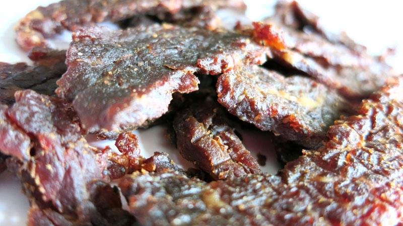 filipino beef jerky