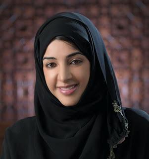 Reem Al Hashimy - Expo 2020 Dubai UAE