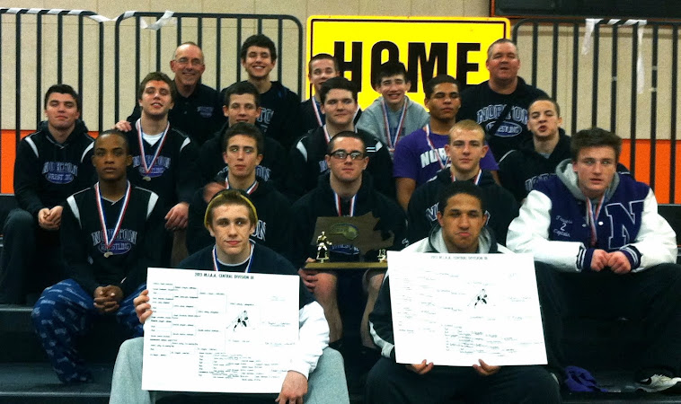 2013 Sectional Champions