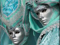 Carnaval de Veneza: Misterioso e belo