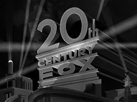 Exciting - glad they didn't change the name to 21st Century Fox ...