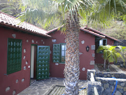 Casa Washingtonia.