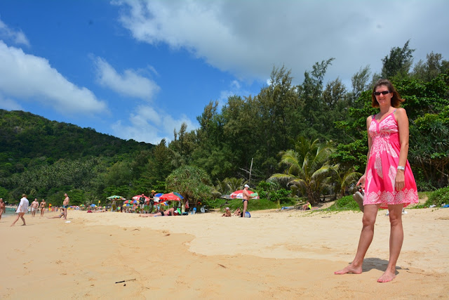 Naihorn Beach Phuket