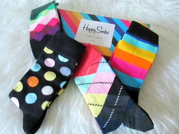 Happy Socks stylische und modische Designer Socken für Maänner, Frauen und Kinder