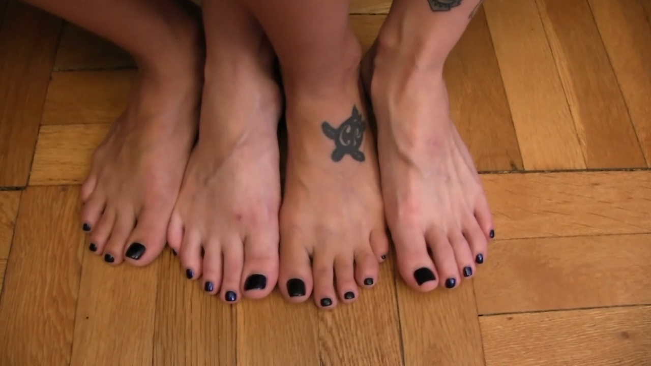 image Elements of footfetish by lola taylor amp wendy moon