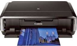 Canon iP7260 Free Download