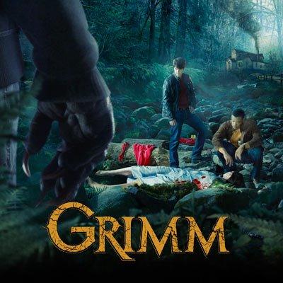 Grimm (série télévisée) Grimm