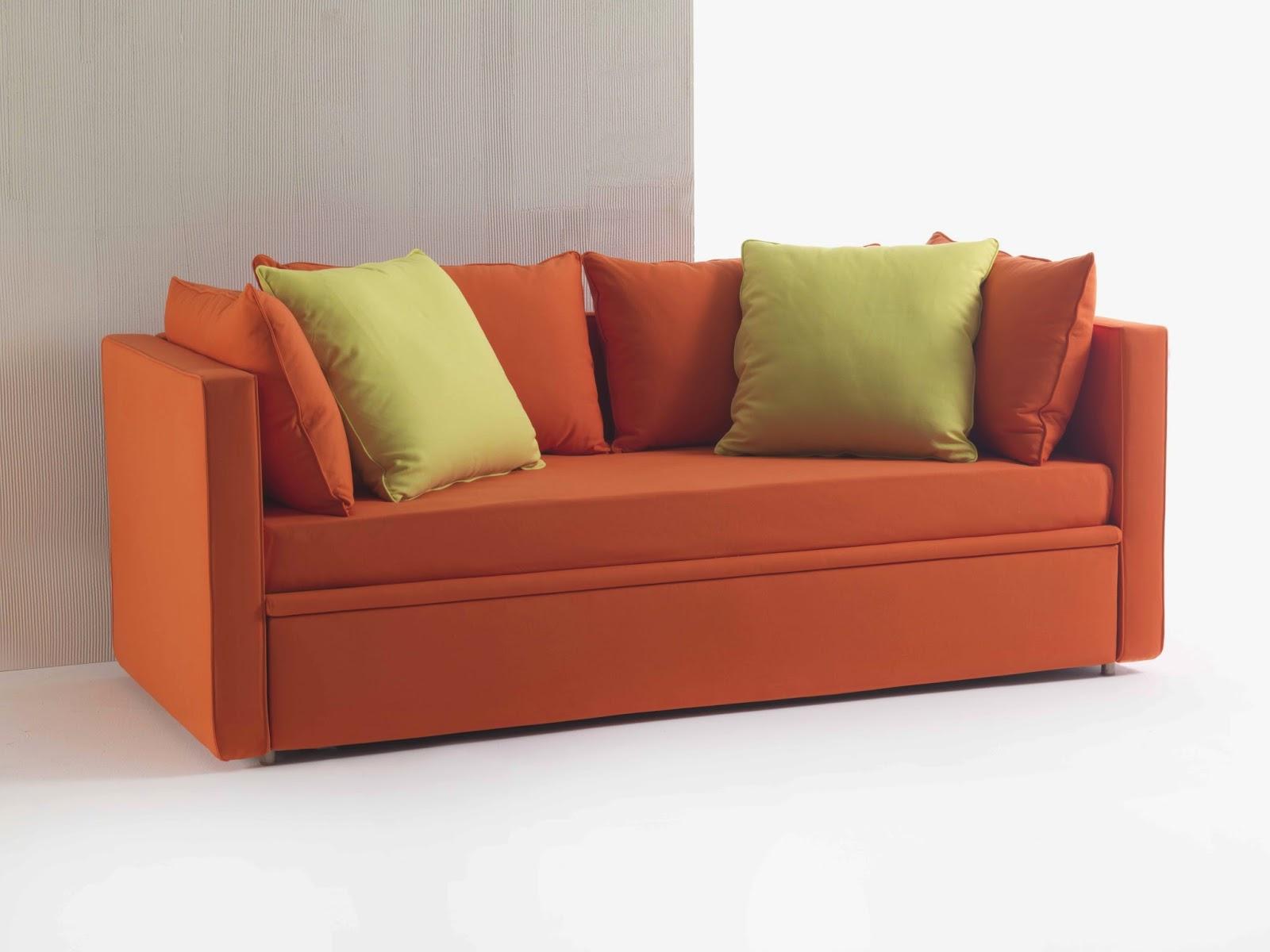 Santambrogio salotti produzione e vendita di divani e letti anche su misura e 39 nato comodo - Dove comprare un letto matrimoniale ...