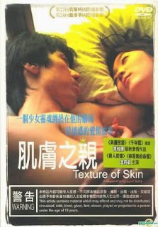 Texture of Skin (2005)