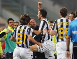 Juventus Scudetto