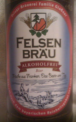 Felsenbräu Gloßner/Thalmannsfeld: Alkoholfrei (Nr. 99)