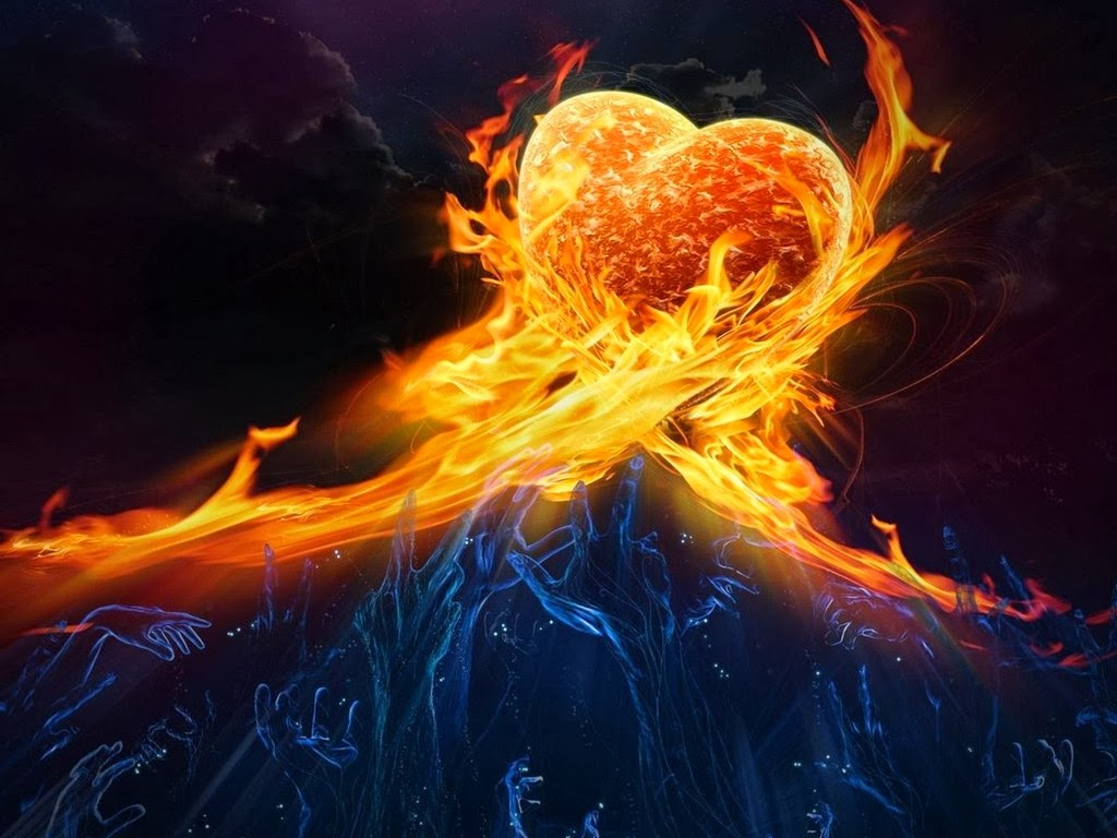 love's essence characteristics and power