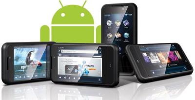 HP Android Murah Terbaru 2013