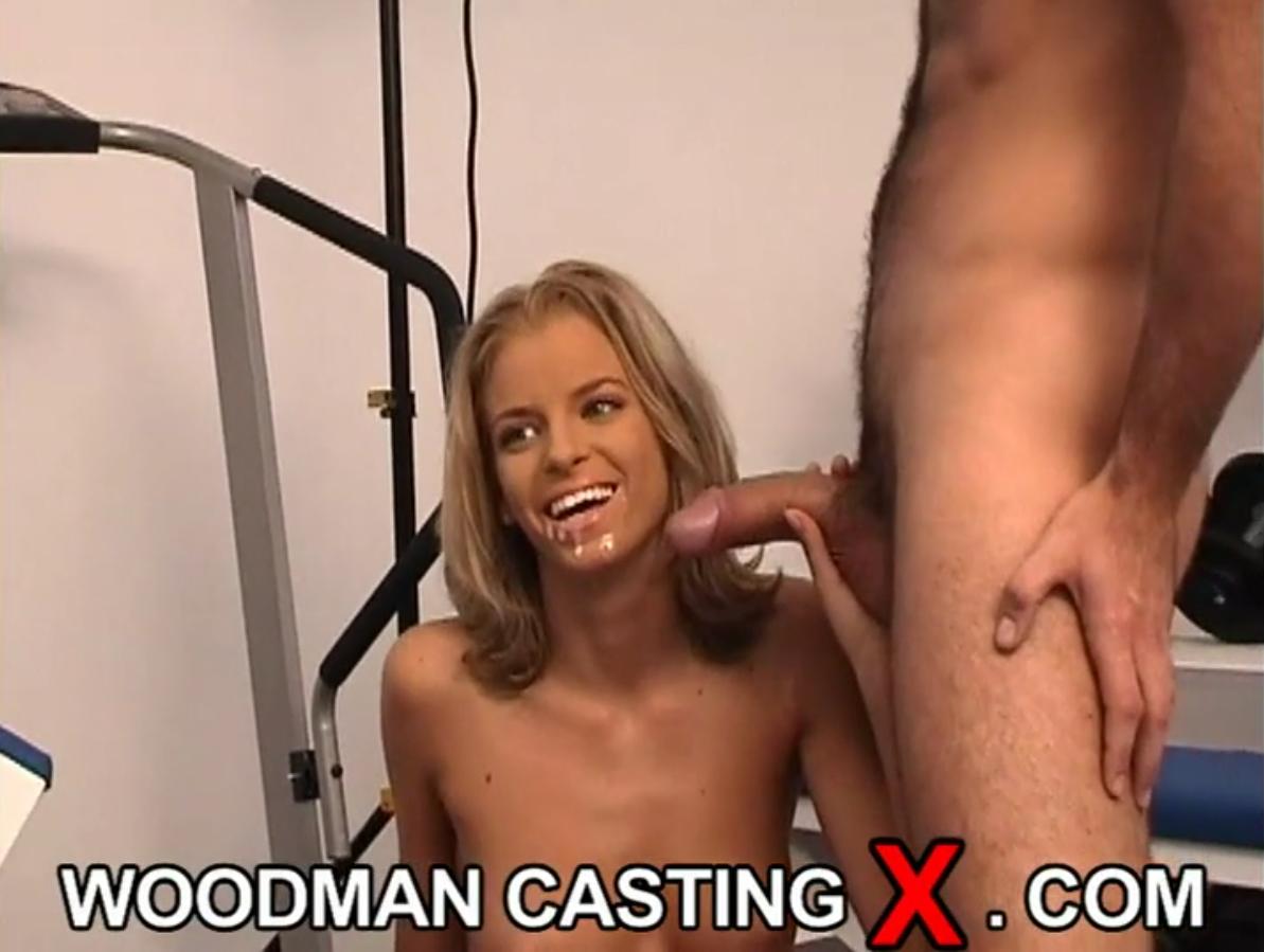 casting woodman dp