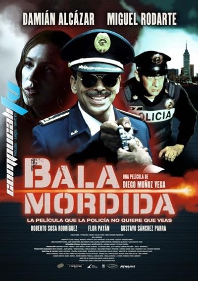 Bala Mordida DVDRip Español Latino Descargar 1 Link