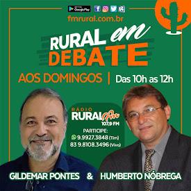 Rural em Debate