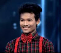 Nirmal appeals all the Nepalese to vote for him – DID Finale