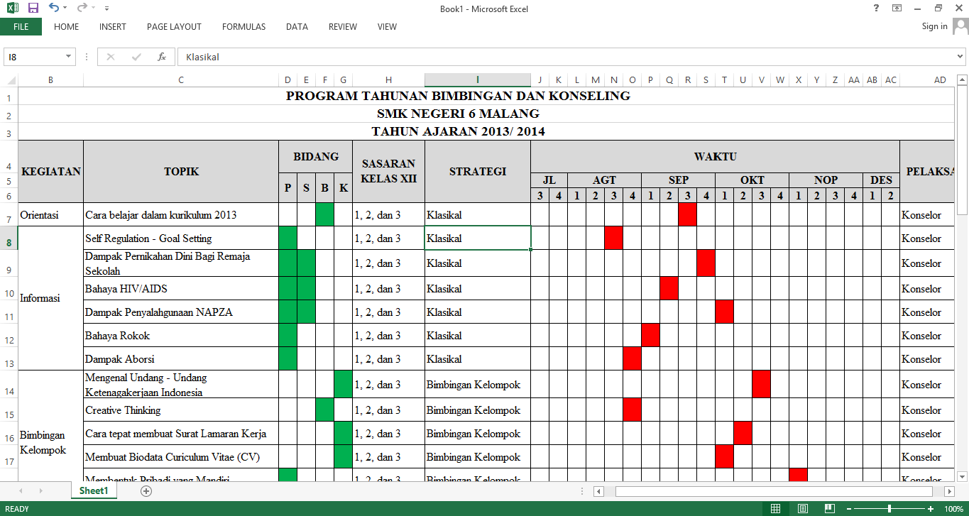 Download Program Semester Promes Sma Kurikulum 2013 Share The Knownledge