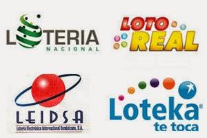 loterias dominicana leisa loteka loto real