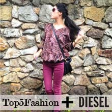 TOP5FASHION ES DIESEL INSIDER