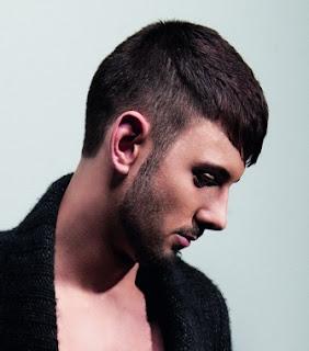 30 hombres peinados de moda 2013 fotos peinados cortes - Peinados de moda para chicos ...