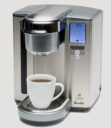 Breville Coffee Maker Program : magazineprogramy - Blog