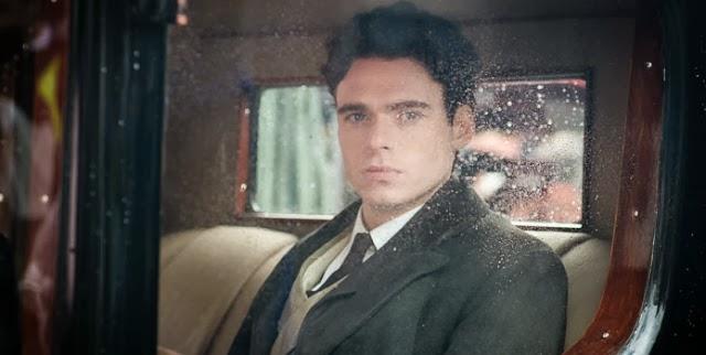 Imágenes de la película A Promise