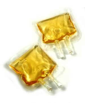 Comercializan pene falso para evitar análisis de orina en antidopings.