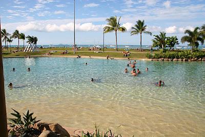 Эрли-Бич бассейн в отели отзывы, путевки, купить,  отели, пляжи, цены, купить