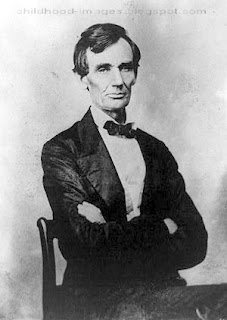 abraham lincoln mini biography and unseen childhood pictures