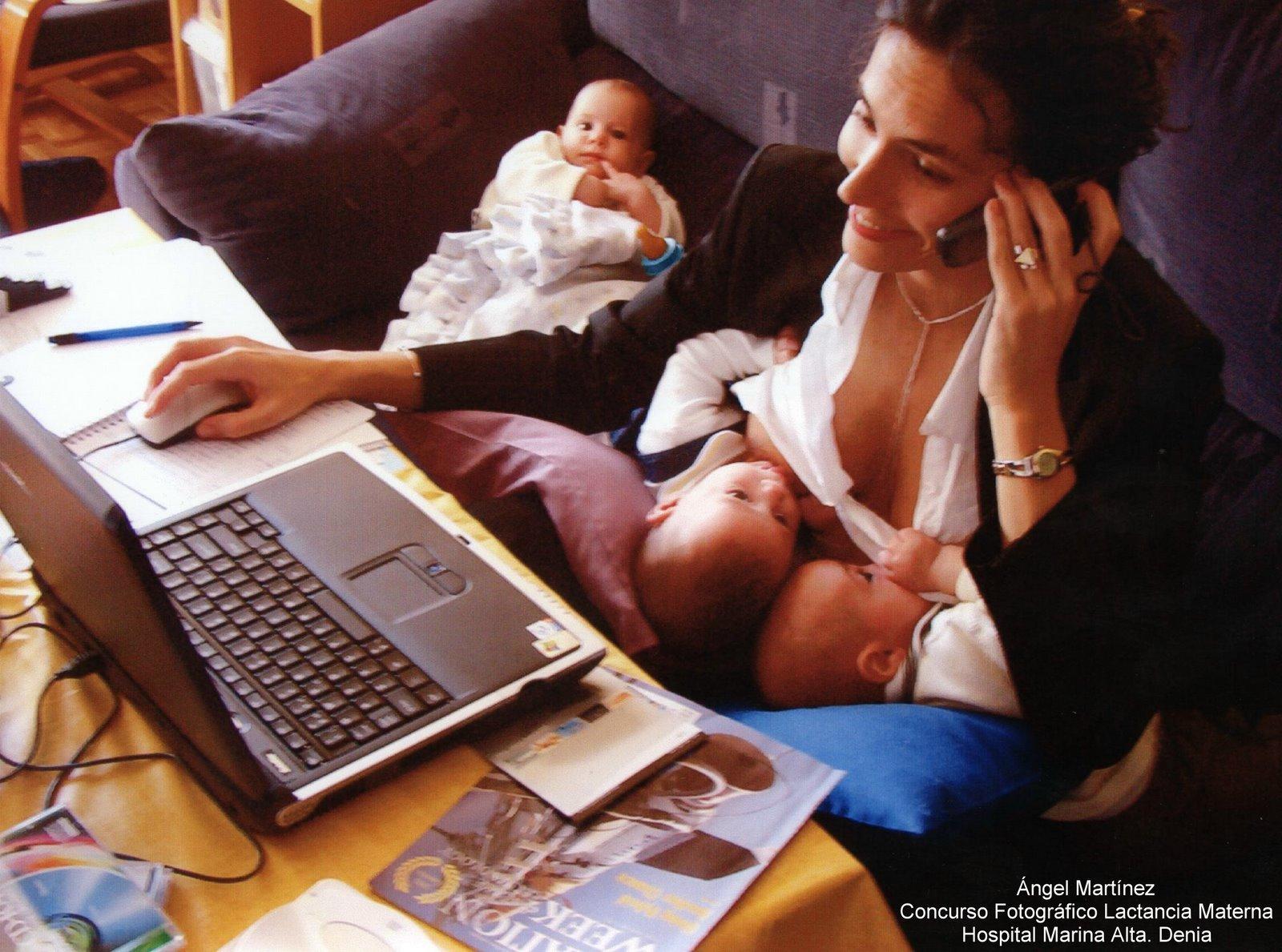Gamarra habla 7 ideas para ser m s productivo - Trabajo y casa ...
