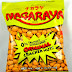 FDA Recalls One Batch of Contaminated Nagaraya Cracker Nuts